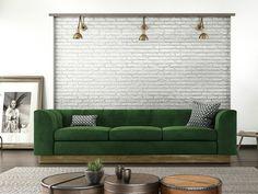 Καναπές Serifos | Sofa Serifos #homedecor #homedecorideas #furniture #interiordesign #livingroom #livingroomdecor #sectionalsofa #sofa Sofa, Couch, Mobile Home, Velvet, Furniture, Home Decor, Settee, Settee, Decoration Home