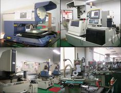 We has high precision processing machines, such as MIKRON CNC, Milling Machine Center, Mirror EDM, Wire Cut Machine etc. Skillful staff have been highly trained, most of them with over 7 years of experience in mold manufacturing http://www.huaweiproduct.com/service/mold_fabrication/