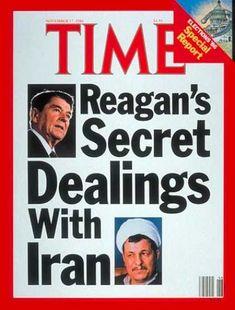 CNA: Desvelan lo que había tras Escándalo del Irán-Contra: Una Conspiración de la CIA - MOSAD contra Jimmy CARTER