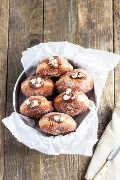 malteser doughnuts