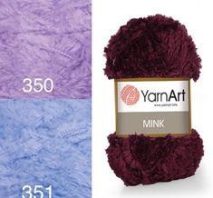 YARNART MINK Yarn, Fluffy Yarn, Faux Fur Yarn, Fantazy Yarn, Fur Yarn, Soft Yarn, Amigurumi Yarn, Fake Fur Yarn, Fancy Yarn Yarn Crochet Yarn, Knitting Yarn, Hand Knitting, Ombre Yarn, Yarn Cake, Fingering Yarn, Fake Fur, Yarn Shop, Mink