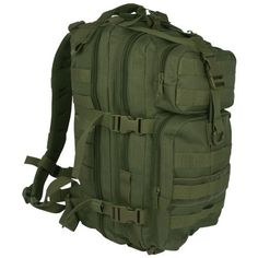 Viper Army Tactical Recon Bag MOLLE Backpack Hydration Rucksack Hiking 25l  Olive  Amazon.co 911ffe6c66457