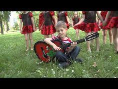 """Napsugár Együttes - Hét Pettyes Katicabogár """"M""""  változat - YouTube"""