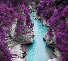Fairy Pools: le magiche piscine delle fate dell'isola di Skye (Scozia)