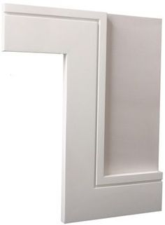 Classic Architraves |Modern Architectural and Decorative Mouldings, Modern Wall Skirting Boards, Modern Architraves