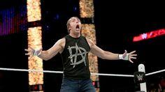 Dean Ambrose vs. Seth Rollins: photos   WWE.com