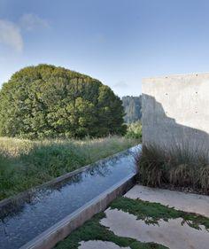 vynbos: hillan robertson residence, lagunitas (architecture: kotas pantaleoni)