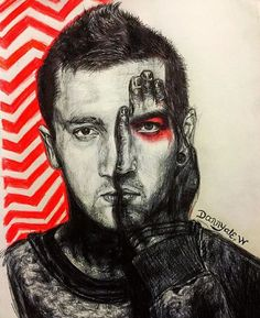 twenty øne piløts fan art (@clique_art) • Instagram-foto's en -video's
