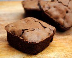 Todo brownies: 6 recetas de este postre para que lo prepares de varias formas…