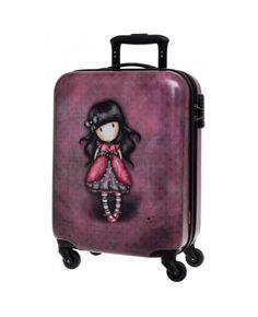 maleta  gorjuss