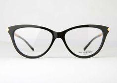 97da02e5d8 Ana Hickmann eyewear   Diamond Shaped Duo-Fashion temple