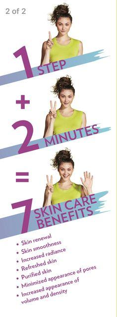 Lumispa 7 benefits Beauty 101, Beauty Skin, Beauty Corner, Nu Skin, I Site, Beauty Essentials, Anti Aging Skin Care, Facial, Benefit