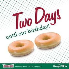 Get Half a Dozen of Krispy Kreme's Original Glazed Doughnuts for Php77!