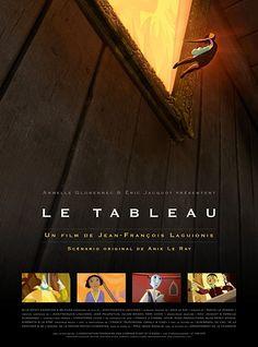 Le Tableau (Jean-François Laguionie; 2011)
