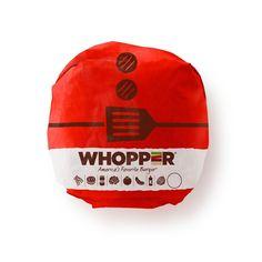 Turner Duckworth rebrands Burger King