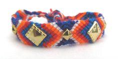 Colorful Indie Bracelet