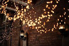More Beautiful Fairy Lights.
