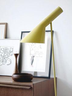 Arne Jacobsen - Floor Lamp