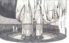 Syd Mead on His Elysium, Blade Runner Designs -- Vulture