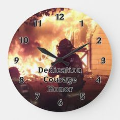 Firefighter Boots, Firefighter Humor, Female Firefighter, First Communion Dresses, Large Clock, 4th Of July Party, Aesthetic Wallpapers, Party Themes, Firemen