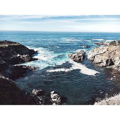 Happy place. #earthday #bigsurlocals #montereybaylocals - posted by calliopi eleni hadjipateras https://www.instagram.com/calli.hadjipateras - See more of Big Sur at http://bigsurlocals.com