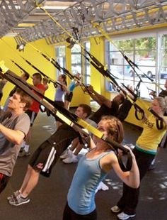 Best Military Workouts - Army-style fitness for every skill level Courtesy Patrick Bowman Military Workout, Army Style, Trx, Get In Shape, Muscles, Crossfit, Workouts, Freedom, Strength