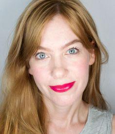 Cleo Rose Lethal Lipstick