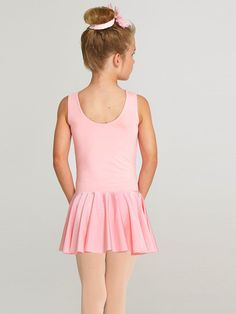 Girls leotard sewing pattern, ballet leotards, dance