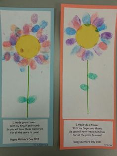 Easy mother's day crafts for kids any mom will love to get 00063 You are in the right place about Mo Grandmas Mothers Day Gifts, Mothers Day Crafts For Kids, Fathers Day Crafts, Mothers Day Cards, Happy Mothers Day, Fun Crafts For Kids, Kids Diy, Daycare Crafts, Sunday School Crafts