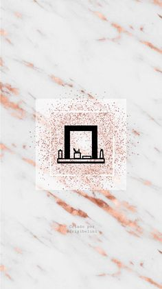 Rose Gold Marble Wallpaper, Gold Wallpaper Background, Wallpaper Backgrounds, Remover, Instagram Blog, Instagram Highlight Icons, Ig Story, Advice, Place Card Holders