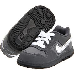 new york a2e72 33137 Nike kids delta force low infant toddler