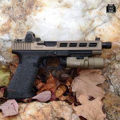 Glock by Zev Technologies