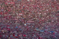 Demolition Order by Marco Grassi, 500px  What before was the largest buddhist settlement in the world and a remote place out of the modern society where nuns and monks led a pacific life, is now being demolished by Chinese authorities.   First, the access to Larung Gar has been blocked for non-chinese residents and every single tourist trying to visit....
