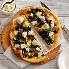 Pizza Salernitana