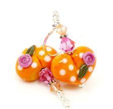 Beadwork in Earrings - Etsy Jewelry - Page 42