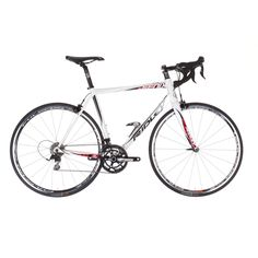 wiggle.com | Ridley Fenix 7005 105 Special Edition 2013 | Road Bikes - Race 1061.61 aluminum wi carbon fork