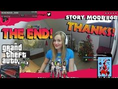 THE END ★ GTA V Story Mode [HD+] #068 | Let's Play [ENG/GER]
