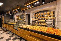 Doppio Cafe Bistro / Bartkowscy Bakery - Picture gallery