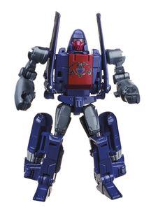 Hasbro - Transformers Combiner Wars - Legend class - Viper