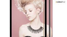 Videos, Hairstyles, Fashion, Sparkle, Art, Haircut Designs, Moda, Hairdos