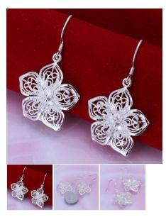 925 sterling silver crystal dangle earrings #onlineshopping #jewellery http://krat.im/6d0