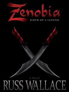 Zenobia - Birth of a Legend (Zenobia Book Series 1), http://www.amazon.com/dp/B005YF5MZE/ref=cm_sw_r_pi_awdm_91PAxb1KA8TQB