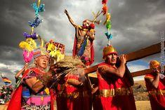 INTI RAYMI FESTIVAL 2012... - Cusco, Cusco http://www.southamericaperutours.com/peru/intiraymi.html