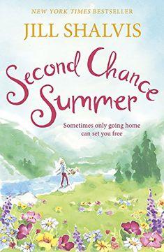 Second Chance Summer: Cedar Ridge 1 by Jill Shalvis https://www.amazon.co.uk/dp/1472222997/ref=cm_sw_r_pi_dp_U_x_Wp10Ab3VMRY1T