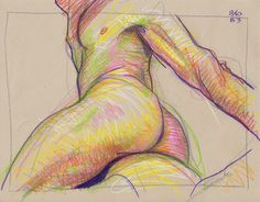 Robert 15 min sketch