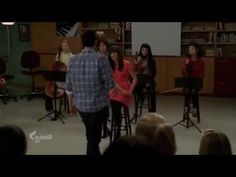 "Hate ""finchel"" but Lea's voice is like...the greatest thing my ears have encountered"