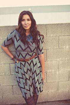 Featured Fashion: the Nicole Dress — LuLaRoe