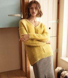 Topshop Fall Winter 2017 Birgit Kos by Giampaolo Sgura - Fashion Editorials
