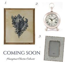 Hamptons House, The Hamptons, Home Furniture, Colours, Classic, Home Decor, Derby, Decoration Home, Home Goods Furniture