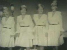 ABC promo - The King Family - 1965